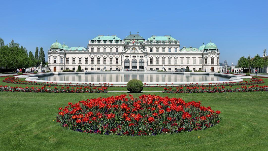 Экскурсия в Вену - фото 9