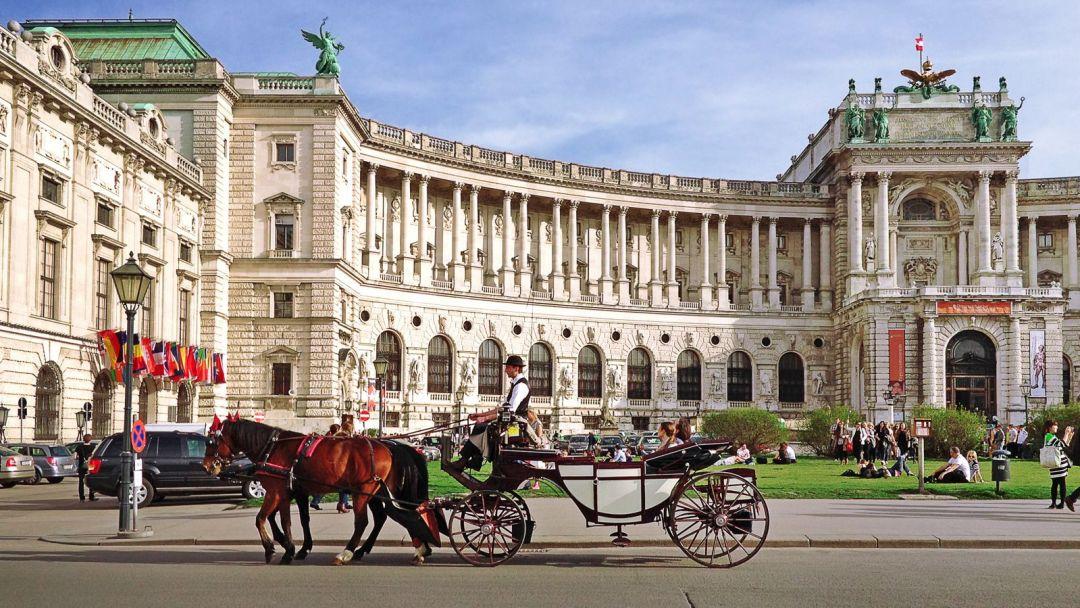 Экскурсия в Вену - фото 11