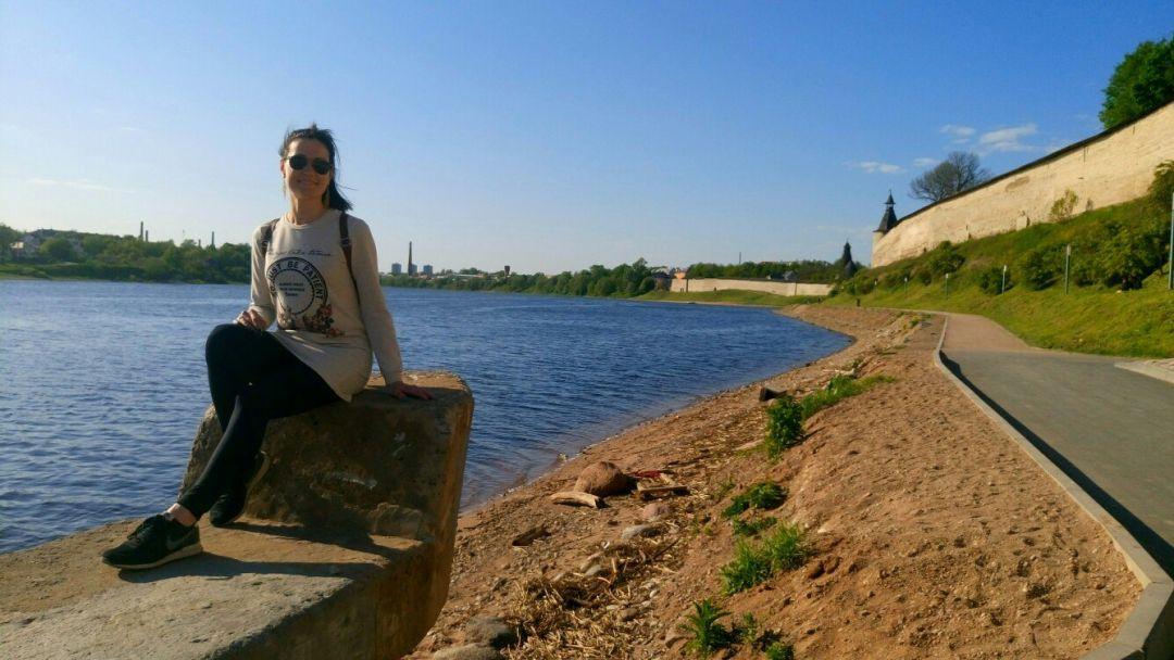 Псков-Изборск-Печоры - фото 4