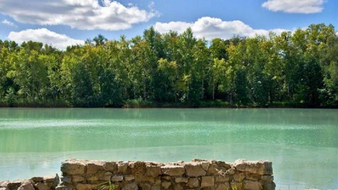 Три озера или Самарская Мацеста - фото 2