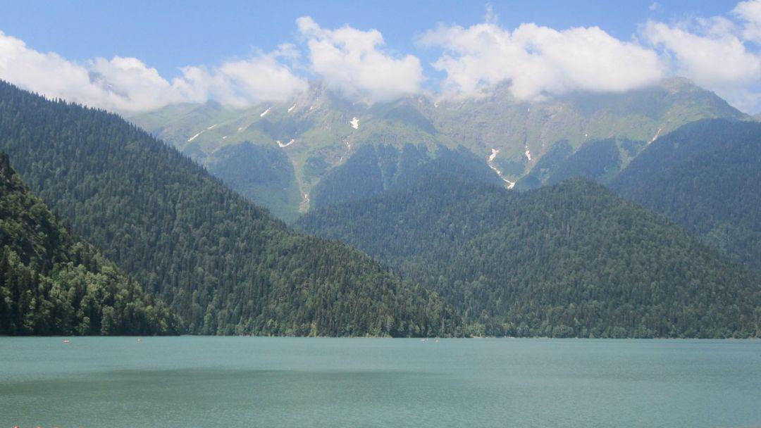 Индивидуальная экскурсия в Абхазию: Золотое кольцо из Сочи - фото 7