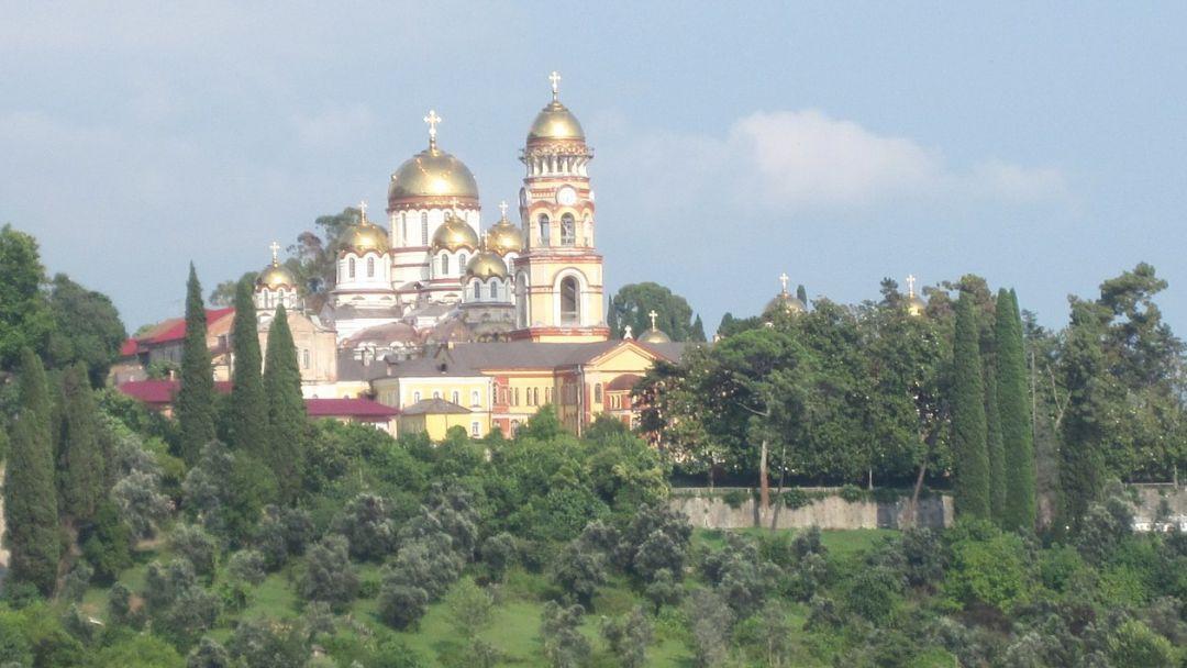 Индивидуальная экскурсия в Абхазию: Золотое кольцо из Сочи - фото 8