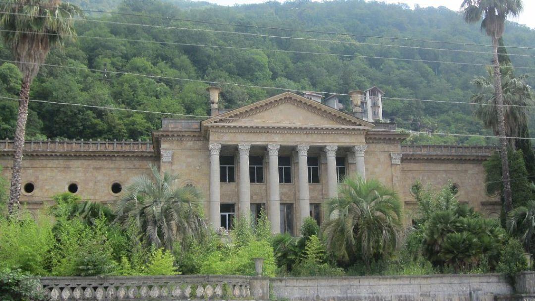 Индивидуальная экскурсия в Абхазию: Золотое кольцо из Сочи - фото 10