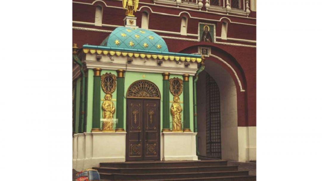 Экскурсия в Храм Христа Спасителя с посещением смотровой площадки - фото 2