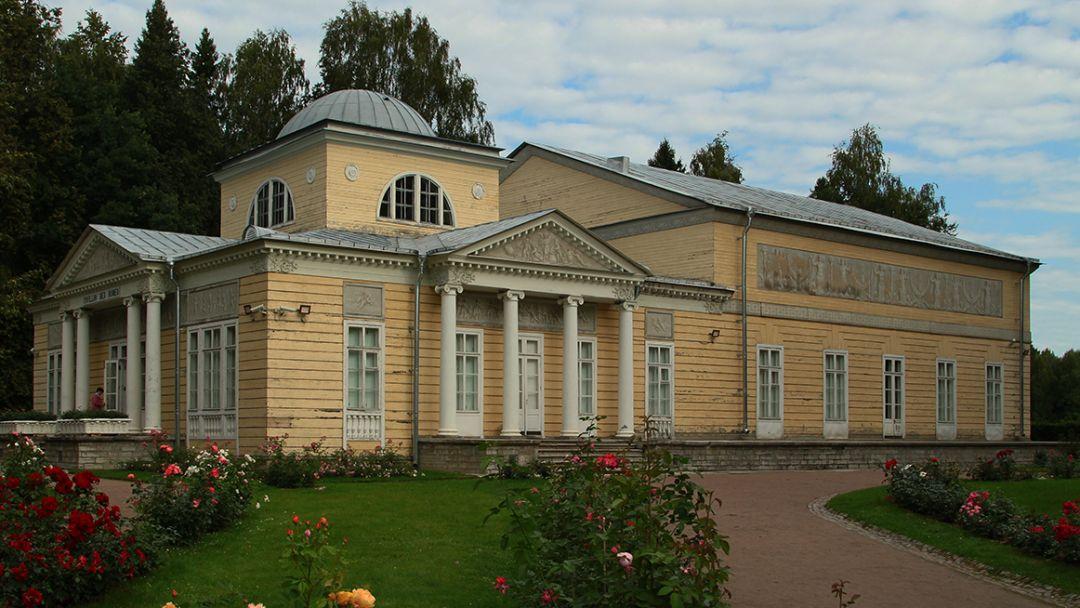 Павловск все включено: дворец, парк и многое другое - фото 5