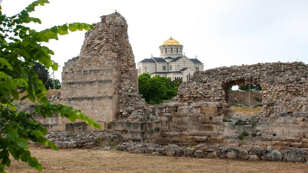 Прославленные батареи Севастополя - фото 3