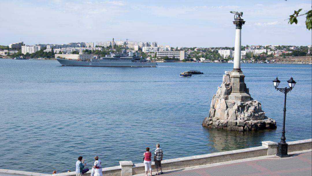 Прославленные батареи Севастополя - фото 4