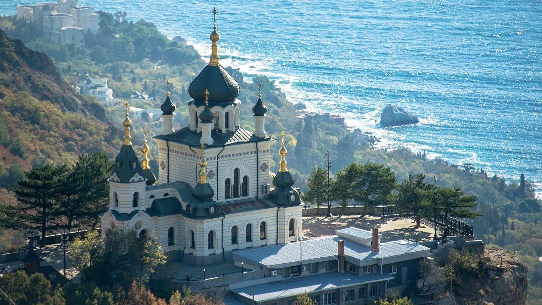 Экскурсия на Ай-Петри и по живописным местам южнобережья - фото 6