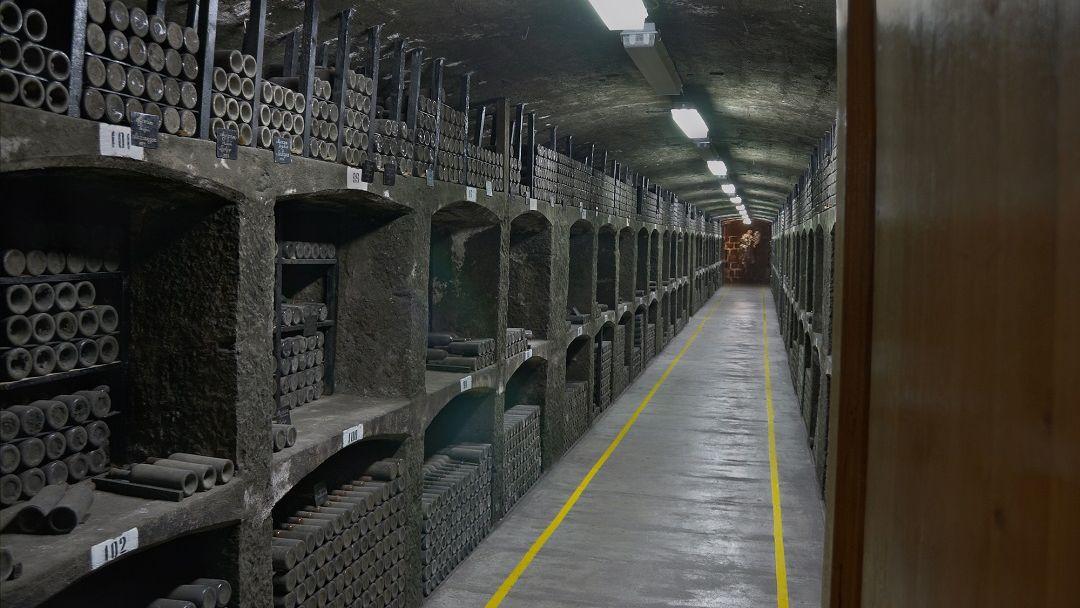 Тайны Инкерманских подвалов - фото 3