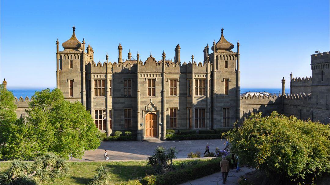 Блистательные дворцы Южнобережья - фото 2