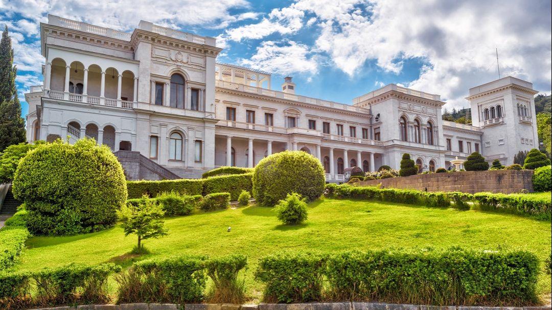Блистательные дворцы Южнобережья - фото 4