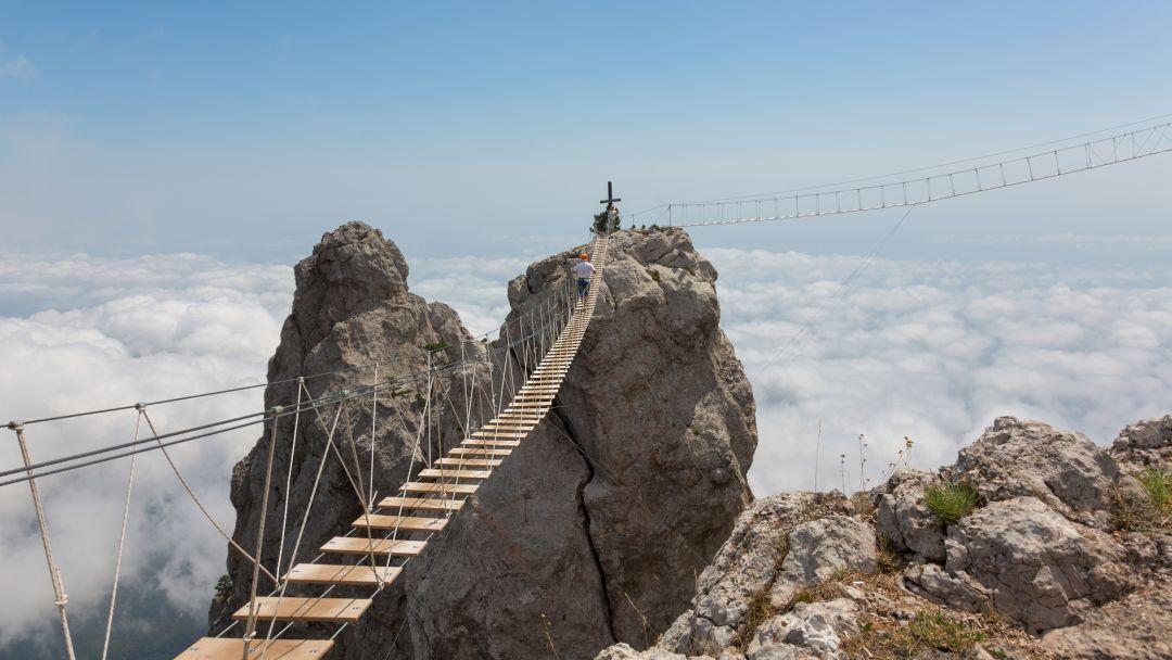 Крымская Швейцария - фото 2