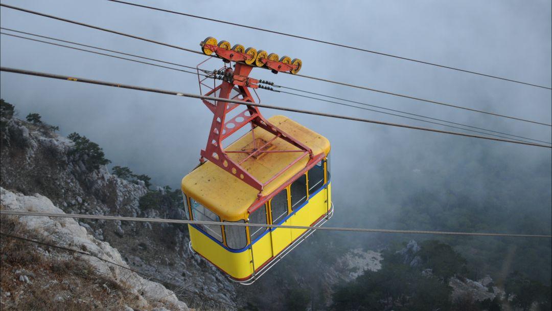 Крымская Швейцария - фото 5