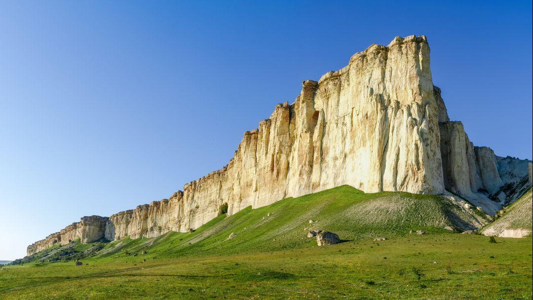 Большой каньон - застывшая сказка Крыма - фото 2