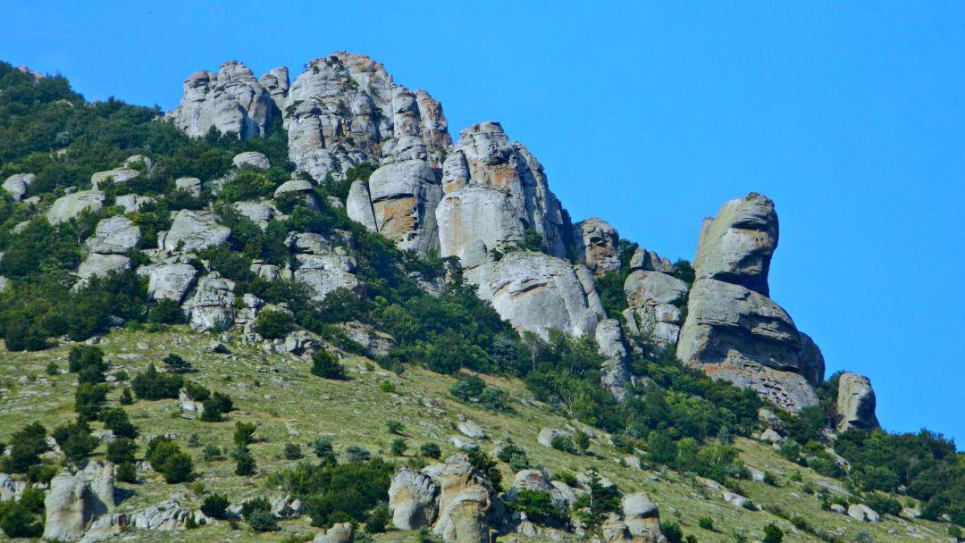 Долина привидений - фото 4