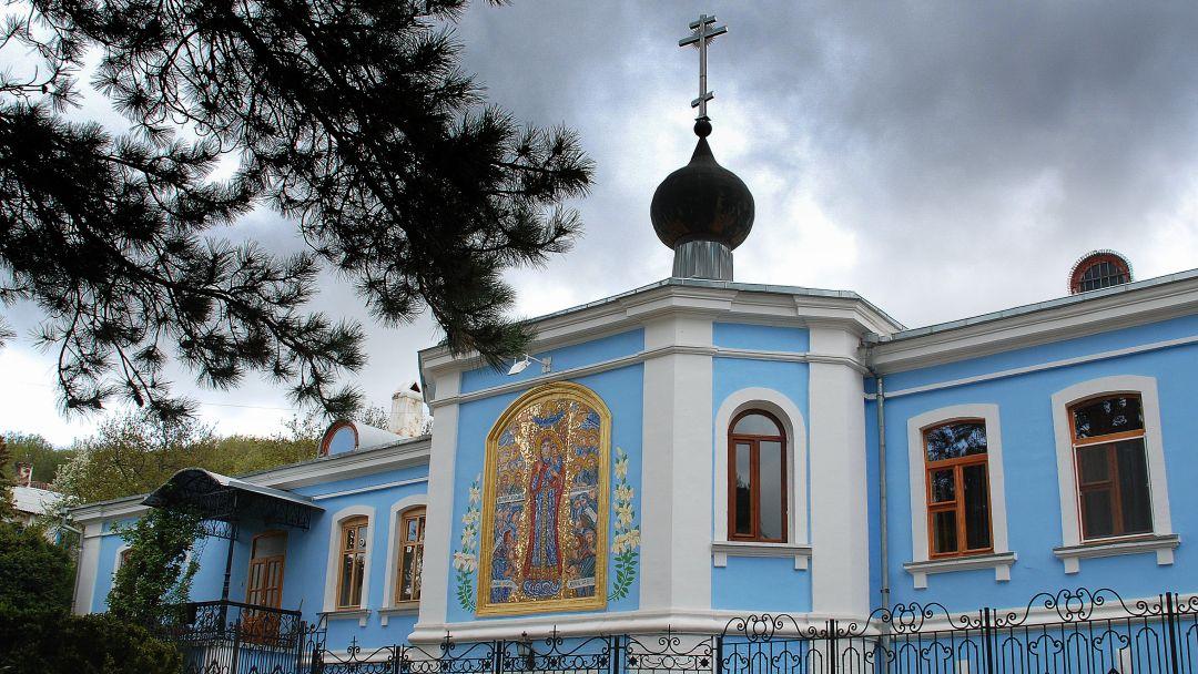Святые места Крыма - фото 3