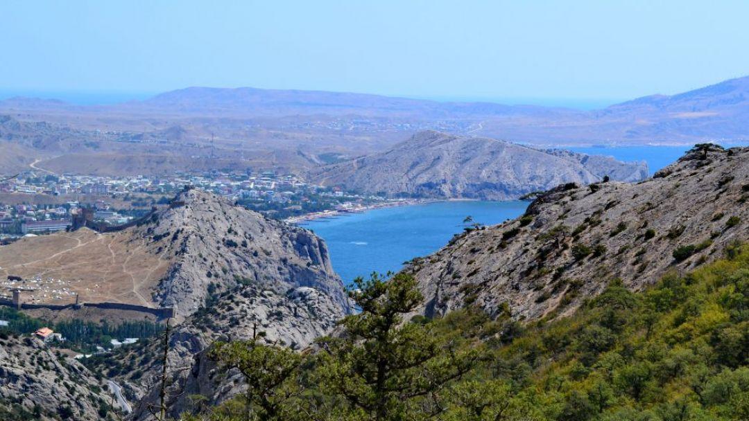 Серенада Судакской долины - фото 4