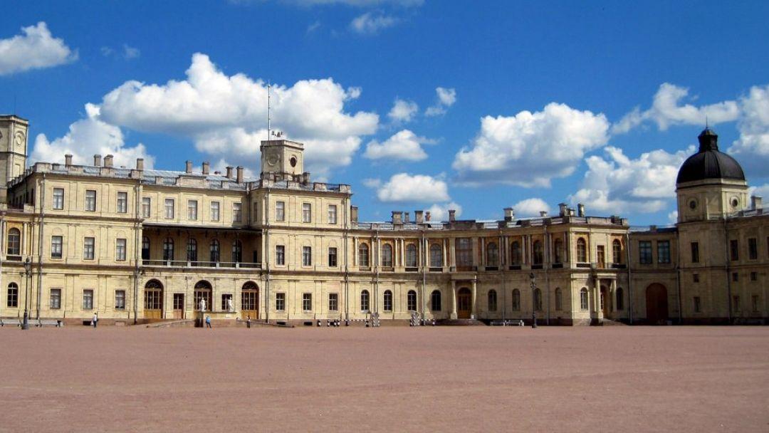 Гатчина все включено: два дворца и знакомство с городом - фото 2
