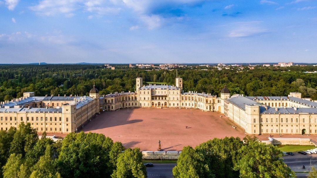 Гатчина все включено: два дворца и знакомство с городом - фото 3