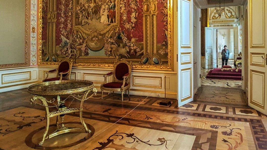 Гатчина все включено: два дворца и знакомство с городом - фото 5