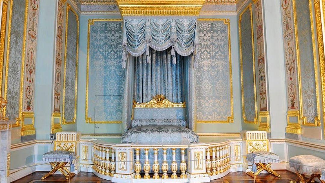 Гатчина все включено: два дворца и знакомство с городом - фото 6