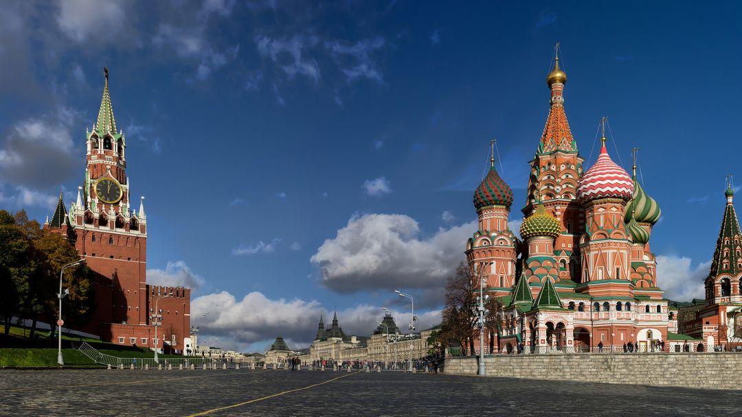 Мавзолей Ленина: тайны Кремлевского Некрополя в Москве