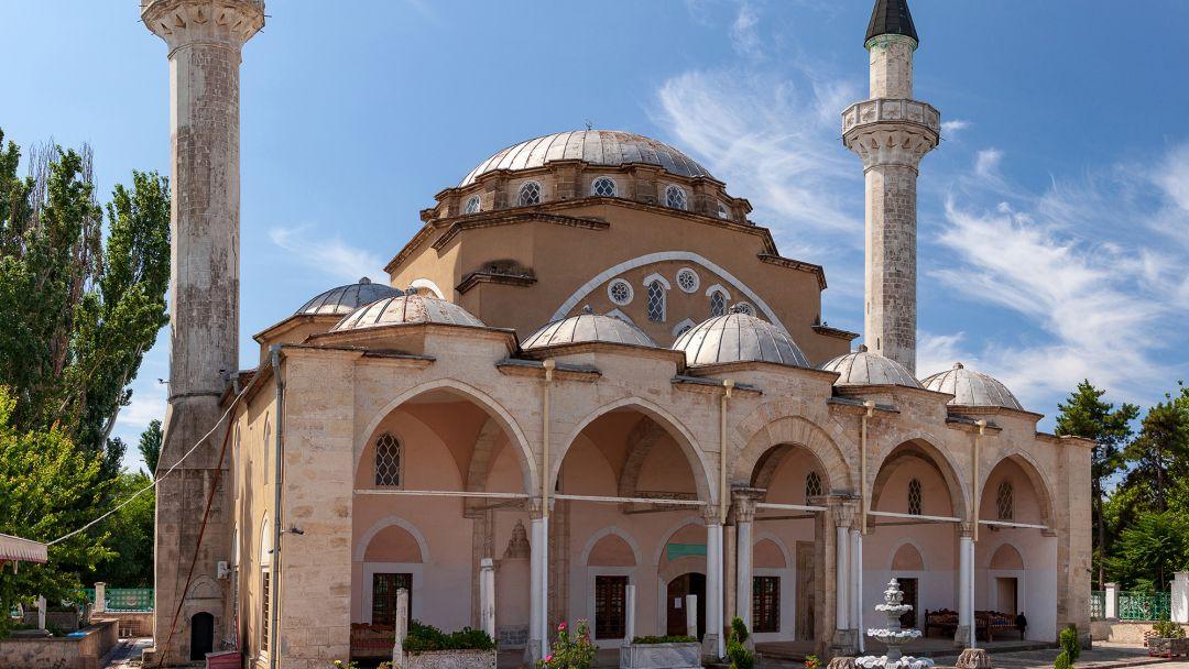 Малый Иерусалим - фото 2