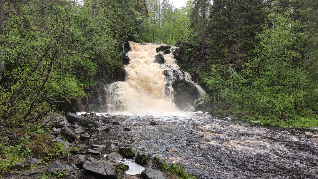 Рускеала + водопады Белые мосты за 1-н день - фото 3
