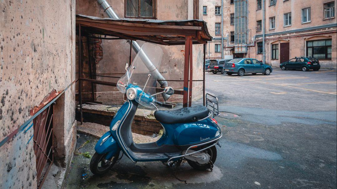 Романтика Проходных дворов - фото 5