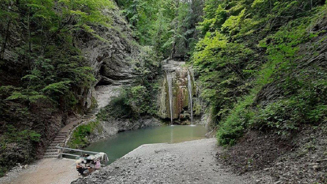 """Водопады """"Две сестры"""" - фото 2"""