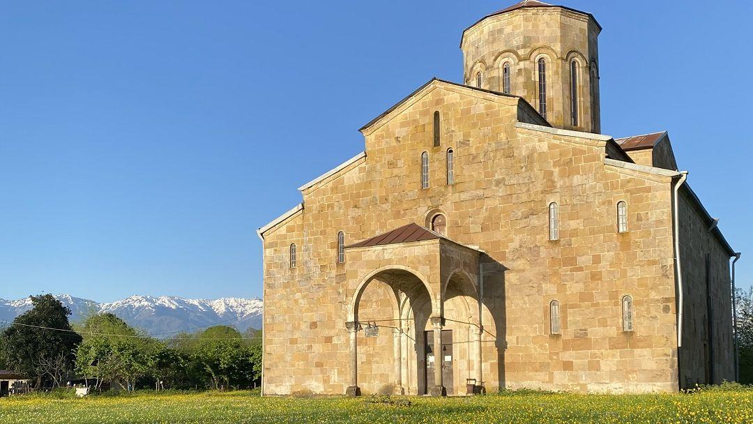 Двухдневный тур в Абхазию - фото 10
