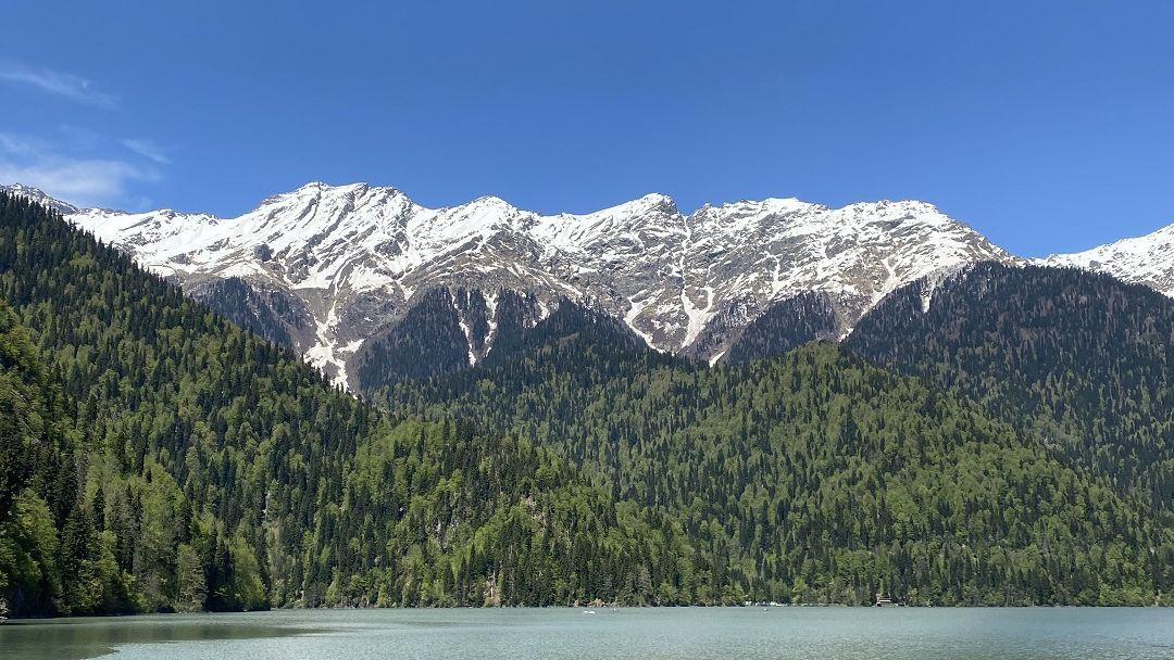 Двухдневный тур в Абхазию - фото 5