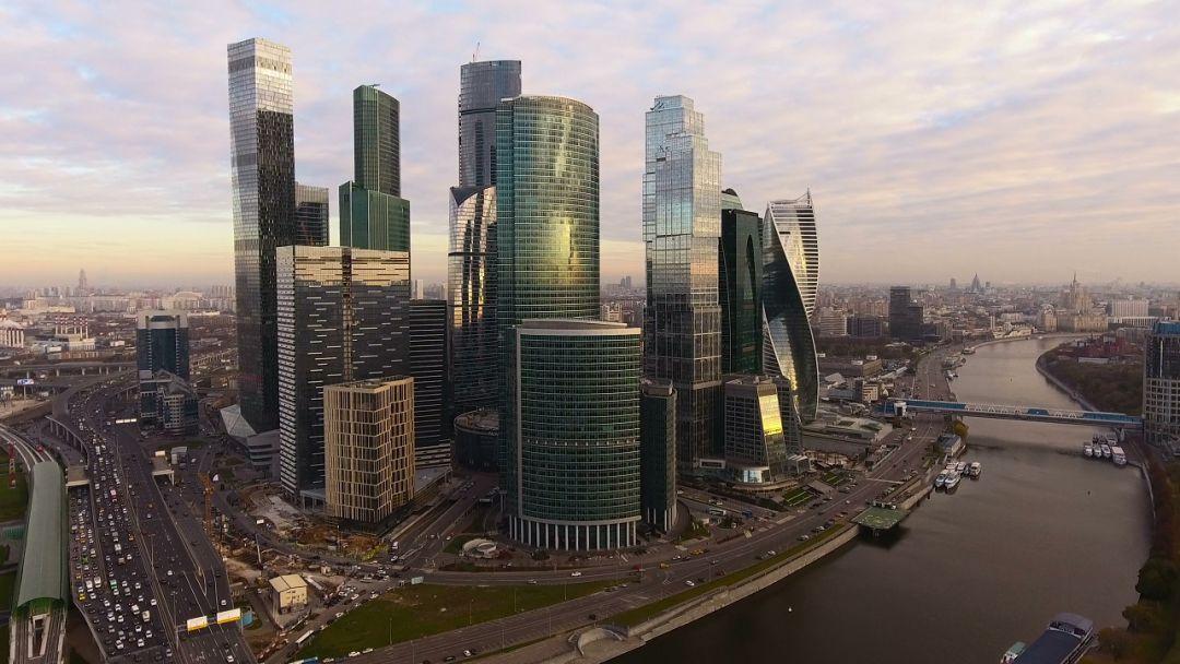 Москва-Сити (суббота) - фото 2