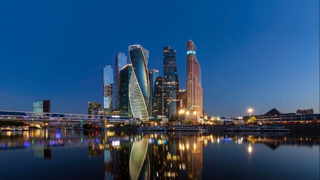 Москва-Сити (суббота) - фото 3