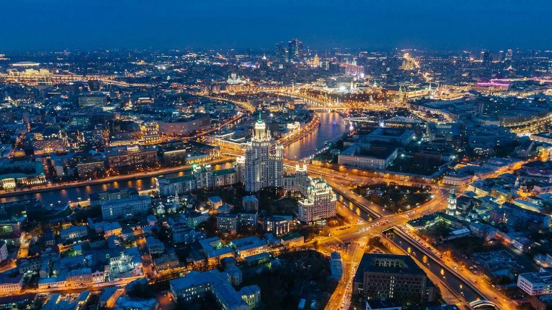Москва-Сити (суббота) - фото 4