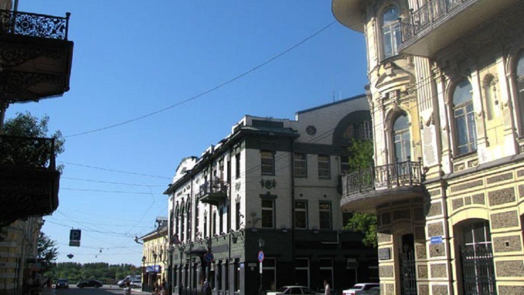 Большая обзорная экскурсия по Астрахани - фото 3