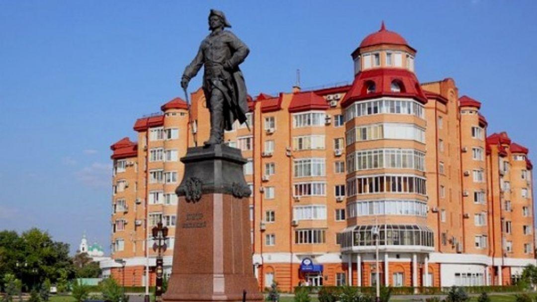 Большая обзорная экскурсия по Астрахани - фото 4