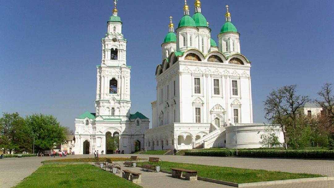 Обзорная экскурсия по Астрахани. - фото 2