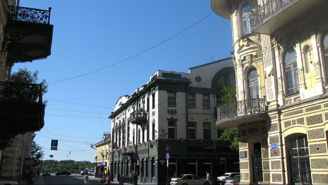 Обзорная экскурсия по Астрахани. - фото 3