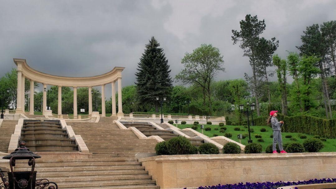 Кисловодск - фото 2