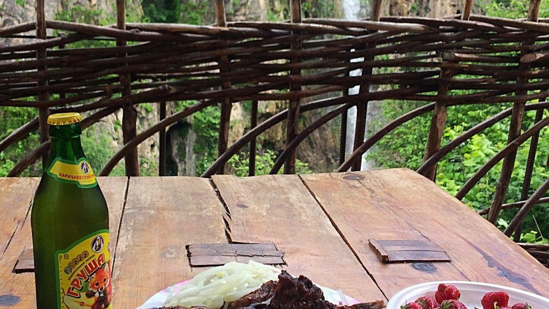 Медовые водопады - фото 2