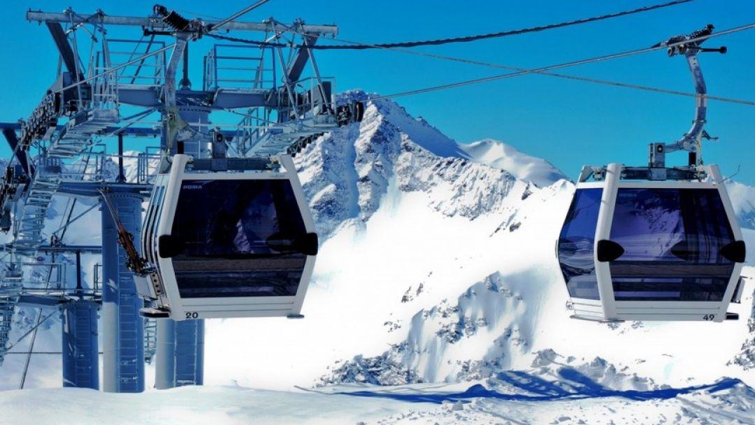 Эльбрус - к вершинам седой горы - фото 2