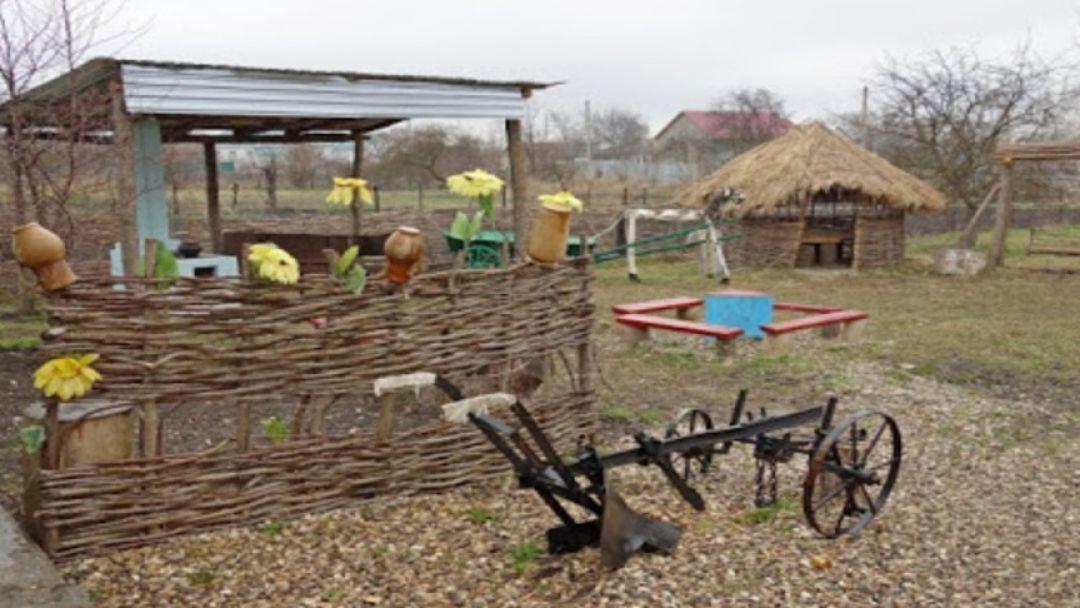 «Казачье подворье» станицы Боргустанской - фото 3