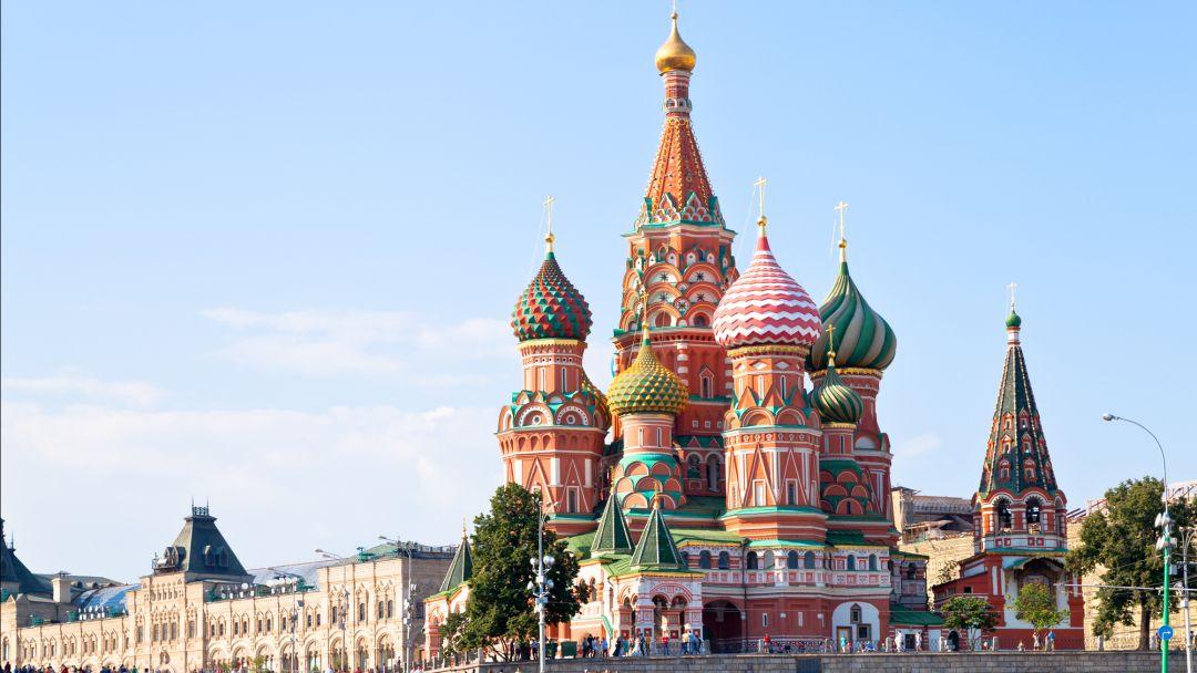 Москва художников и меценатов (среда)