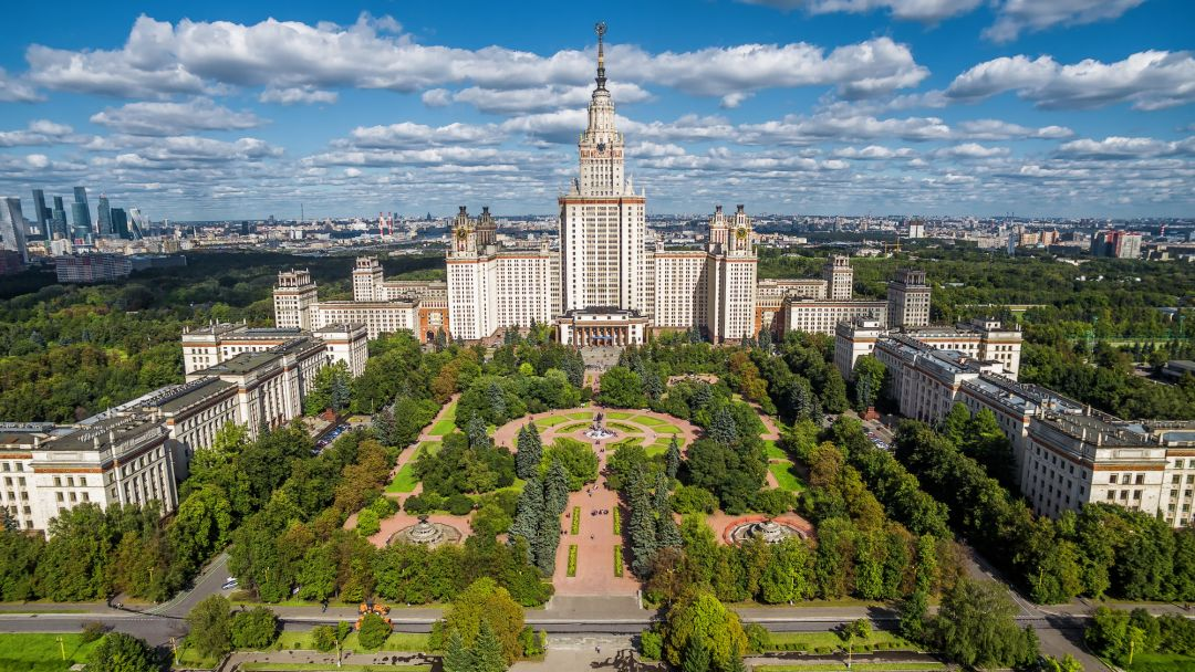 Москва – город контрастов (среда и пятница) - фото 4