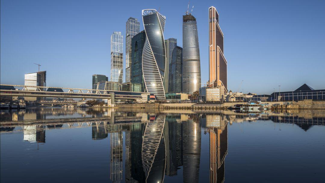 Экскурсия по трём крышам Москвы - фото 2