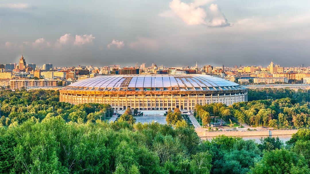 Экскурсия по трём крышам Москвы - фото 3