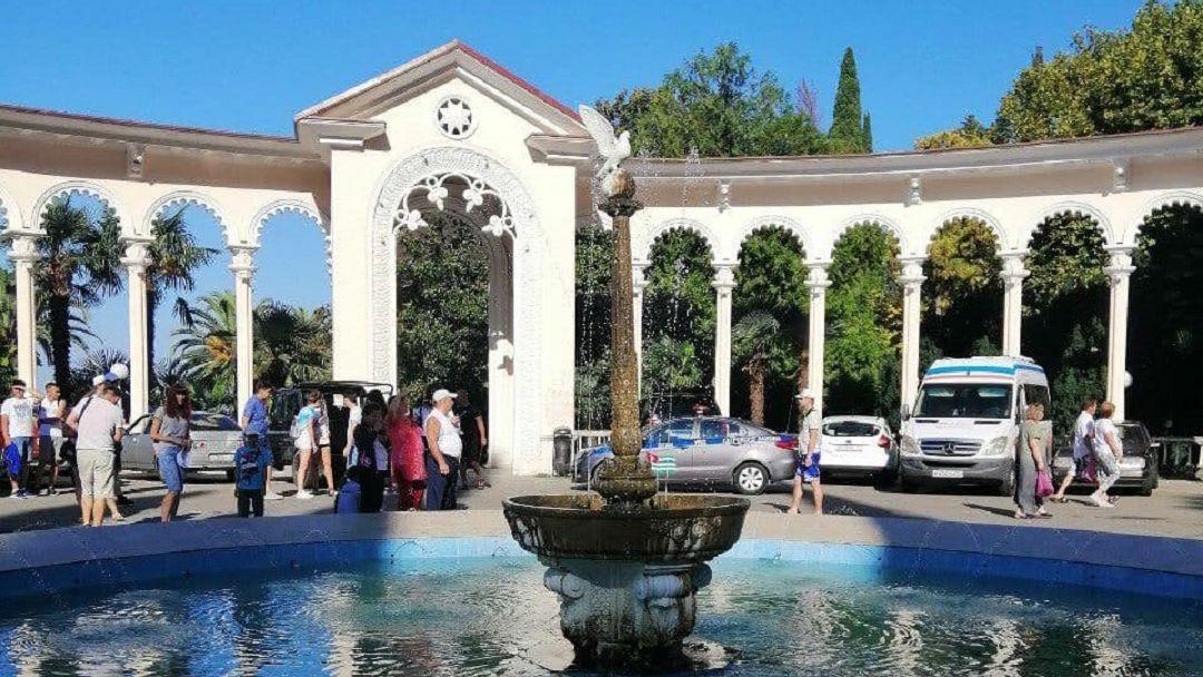 Обзорная в Абхазию на весь день - фото 3