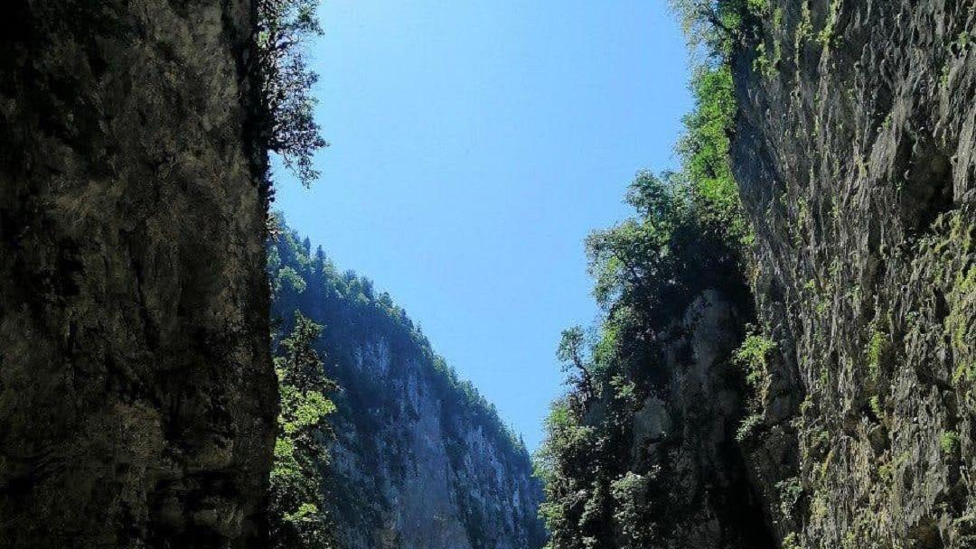 Обзорная в Абхазию на весь день - фото 4