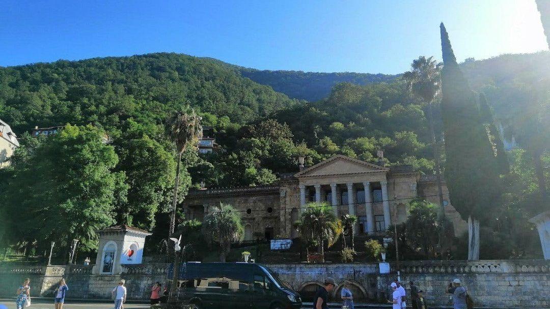 Обзорная в Абхазию на весь день - фото 5